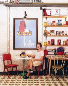 Photos: Istanbul's Galleries, Shops, Restaurants and Hot Spots: City of Senses : Condé Nast Traveler