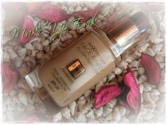 MakeUp Evik: Podkład MaxFactor, Facefinity All Day Flawless 3 i...
