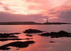 https://flic.kr/p/RZEe27 | Rosy morning | Sunrise, Elie in Fife