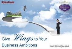 You do not need to stray here or there in market to find the best space to give wings to business ambitions. Perfect options are easily available in #DivineBusinessPark, #Kurukshetra.