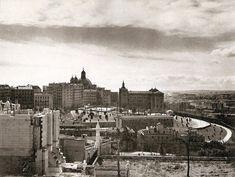 900 Ideas De Madrid En Los 60 Fotos Antiguas Madrid Foto Madrid Madre