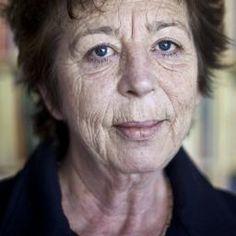 Renate Dorrestein schrijft en leest Luistergeschenk