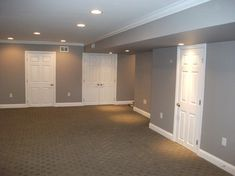 1000 Images About Basement On Pinterest Basements Under Stair Storage And