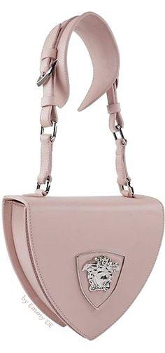 Emmy DE * Versace #bag