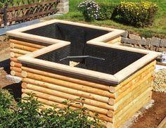 tomaten gew chshaus kleine g rten selbst bauen und schritt f r schritt. Black Bedroom Furniture Sets. Home Design Ideas