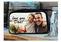 Don't Forget Father's Day is Coming! Here is some of my newest listings for Dad customized with your treasured photo! Order now for Father's Day, as delivery times may vary. Love You Dad, Sexy Gifts, Anniversary Gifts For Husband, Unique Gifts For Women, Important People, Travel Kits, Smile Face, Holiday Festival, Custom Photo
