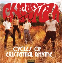 Cycles of Existential Rhyme | Chicano Batman