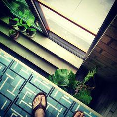 love my floor #home by Peter Mulders, via Flickr