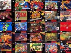 non branded mini super nes. non nintendo branded mini #SNES. 21 preloaded games from $85.0