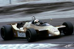arrows a2 jochen mass dijon-prenois 1979