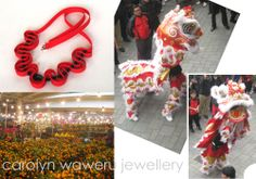 Chinese New Year- the year of the Horse 2014