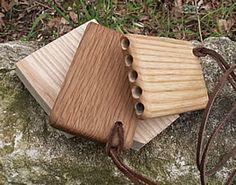 Jorvik or Viking panpipes or pan pipes