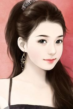 64 Ideas For Chinese Art Girl Asian Beauty Anime Beauty Art, Beautiful Fantasy Art, Female Art, Cute Art, Art Girl, Chinese Art, Digital Art Girl, Chinese Drawings, Painting Of Girl