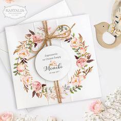 Floral Wedding Invitations, Wedding Stationery, Valentine Decorations, Wedding Decorations, Invitation Cards, Wedding Cards, Envelope, Watercolor, Frame