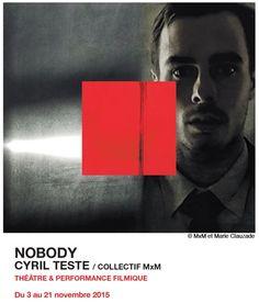 Nobody : un travelling décapant sur la vie en entreprise