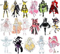 Fantasy Character Design, Character Design Inspiration, Character Art, Character Outfits, Mery Chrismas, Drawing Anime Clothes, Cute Art Styles, Fashion Design Drawings, Character Design References