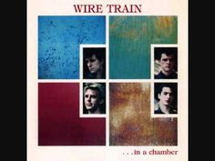 Images for Wire Train - In A Chamber Hello Youtube, You Youtube, 80s Music, Music Songs, Prayer For Rain, Industrial Dance, Ska Punk, New Wave Music