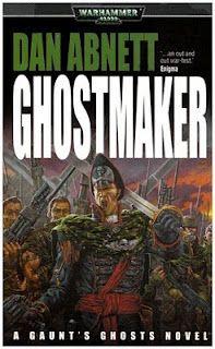 Gaunt's Ghost serisinin ikinci kitabı. İlk kısım Tanith birliğindeki farklı karakterleri odağına alan bir kaç küçük hikayeden oluşmakta. Sonrasında ise birliğin Monthax gezegeninde kaos güçleri ile (beklenmedik müttefiklerin de yardımı ile) savaşmasını anlatmakta Dan Abbnet.  Özellikle ilk kısımda, çok da ilgimi çekmeyen bir iki karakterin hikayelerinde biraz sıkıldığımı söylemem gerek. Yine de fena değildi genel olarak.