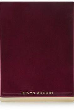 Kevyn Aucoin - The Essential Eyeshadow Set - Bloodroses - Purple - one size