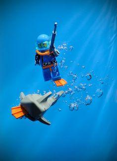 LEGO Photography (9)