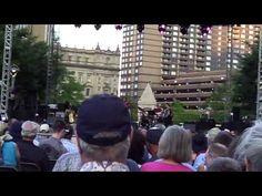 "Regina Carter's ""Southern Comfort"" @ DJF 2014 - YouTube"