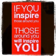Inspiration....  http://www.amazon.com/Chicken-Soup-Soul-Inspirational-Blessings/dp/1935096567/ref=sr_1_3?s=books=UTF8=1343014074=1-3=inspirational+books