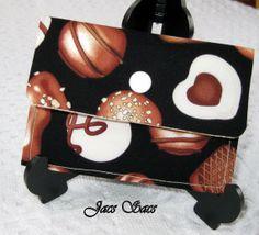 Chocolate, caramel & vanilla by Grzegorz Łuszczek on Etsy
