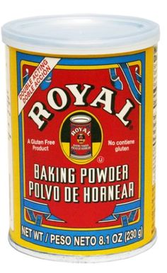 Royal Baking Powder, (Pack of « Lolly Mahoney 1 Oz, Coffee Cans, Hair Care, Powder, Packing, Soda, Bread, Bag Packaging, Beverage