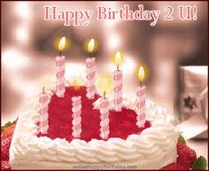 Happy Birthday Janu Cake Images