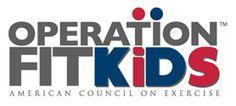 Operation Fit Kids Curriculum