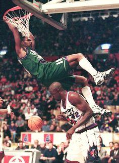 Glenn Robinson Milwaukee Bucks Walt Williams Toronto Raptors