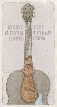 Inside Llewyn Davis by Joe Boyd