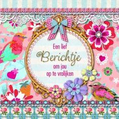 Plaatjes Mooie Bloemen Met Lieveheersbeestjes 28 Images