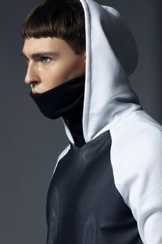 Hoody! Mens Fashion Trends
