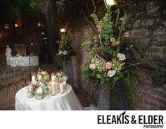 Wedding at The Firehouse in Old Sacramento « Flourish – Wedding Flowers & Floral Design, Florist – Sacramento, California