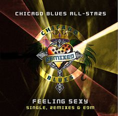 Chicago Blues All Stars Are Creating a Bold New Vision for the Blues    http://www.americanbluesscene.com/2014/12/chicago-blues-all-stars-are-creating-bold-new-vision-for-blues/