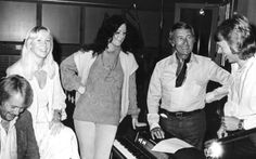 ABBA with Franck Pourcel