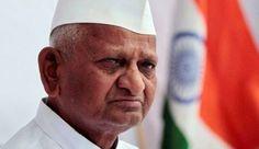 Anna Hazare Biography & Facts