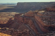 """Moki Dugway - Follow Me: <a href=""""https://instagram.com/mattliefanderson"""">INSTAGRAM</a> + <a href=""""http://www.facebook.com/mattliefanderson"""">FACEBOOK</a>  Outside Mexican Hat, Utah you can find the winding roads of Moki Dugway. This is one of my favorite areas of the world nestled so closely to the Canyonlands, Goosenecks, and Monument Valley."""