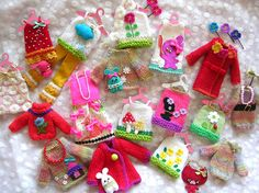 Doll accessories ♥