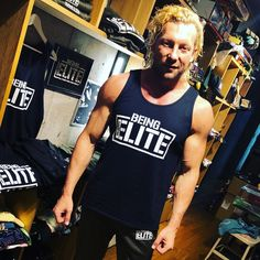 Kenny Omega, Jeff Hardy, Aj Styles, Yesterday And Today, Pretty People, Wwe, Beautiful Men, Tank Man, Can't Sleep