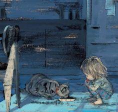 ilustración de Komako Sakai