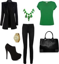 """Business"" by historyrepeating ❤ liked on Polyvore"