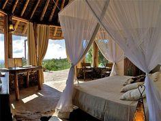 Kenya Eco-Lodge