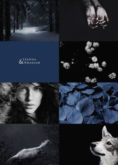 "100 aesthetic summer challenge  ""#50 Lyanna Stark and Rhaegar Targaryen  """