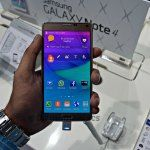 Unmatched power to you by Samsung as Note 4 and Gear S launched in India