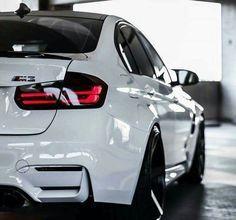 Nice BMW.