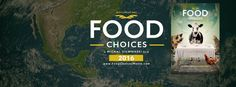 Food Choices – The New Documentary the Food Industry Doesn't Want You to See to premiere at Sanctuary Brewing Company on June Asheville Food, Food Industry, Brewing Company, Places To Eat, Documentary, North Carolina, The Good Place, Choices, June