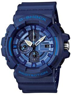 CASIO G-SHOCK | GAC-100AC-2AER