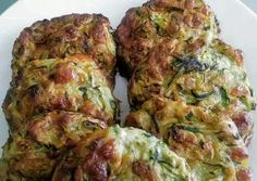 Quiche, Zucchini, Grilling, Vegetables, Breakfast, Recipes, Food Ideas, Drinks, Morning Coffee